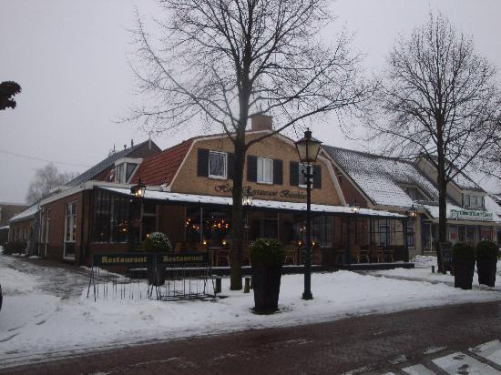 Photo of Hotel Restaurant Boschlust Oudemirdum