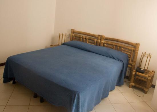 Aparthotel Ca'Nicola : The room