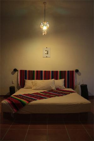 لو نويسترو بيتي هوتل: Bed