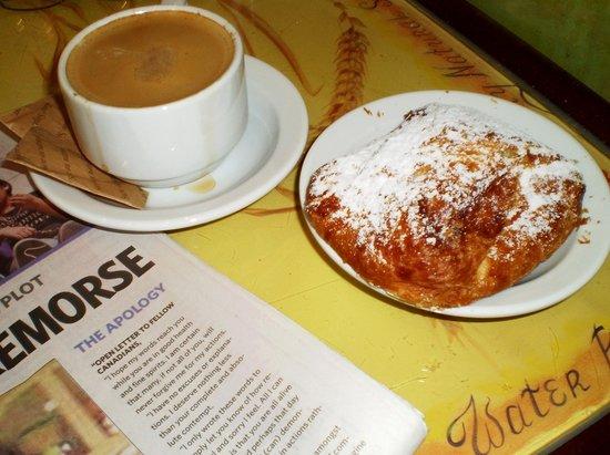 Photo of Cafe Dimpflmeier Bakery at 26-36 Advance Rd, Toronto M8Z 2T4, Canada
