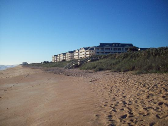 Cinnamon Beach at Ocean Hammock Beach Resort: Condos