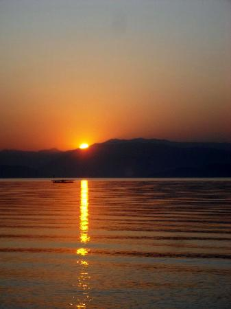 Dassia, Yunani: Sunrise