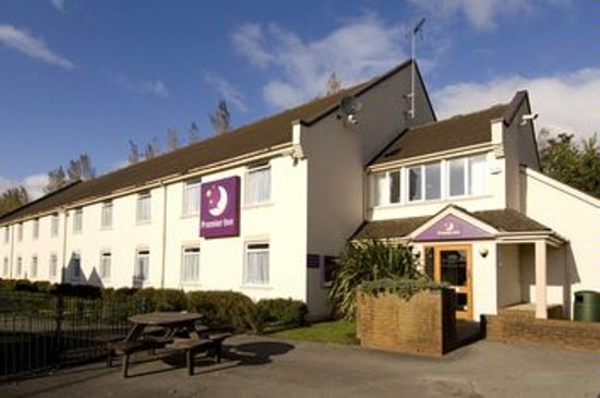 Premier Inn Preston West Hotel: Premier Inn Preston West