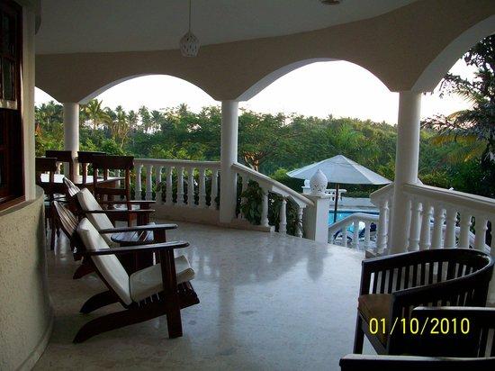 The Crown Villas at Lifestyle Holidays Vacation Resort: villa 45