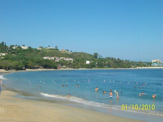 The Crown Villas at Lifestyle Holidays Vacation Resort: beach