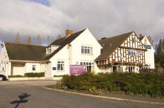 Premier Inn Preston West Hotel: Lea Gate Hardy's House