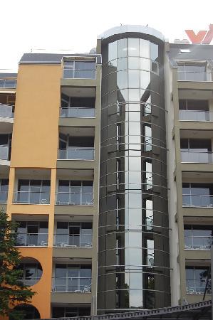 HVD Viva Hotel: Hotel