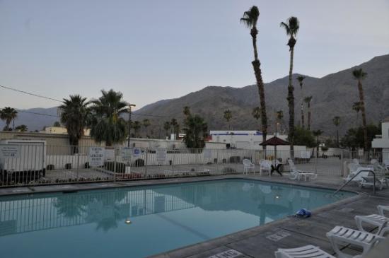 Motel 6 Palm Springs East: Palm Springs, Kalifornien, USA