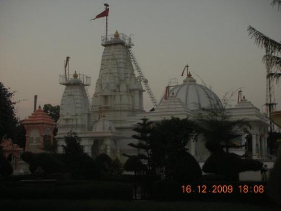 Bhuj, India: DURGA TEMPLE