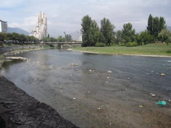 Zenica, Bosna Hersek