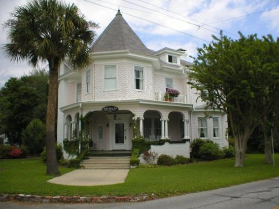Foto de North Street Inn Bed & Breakfast