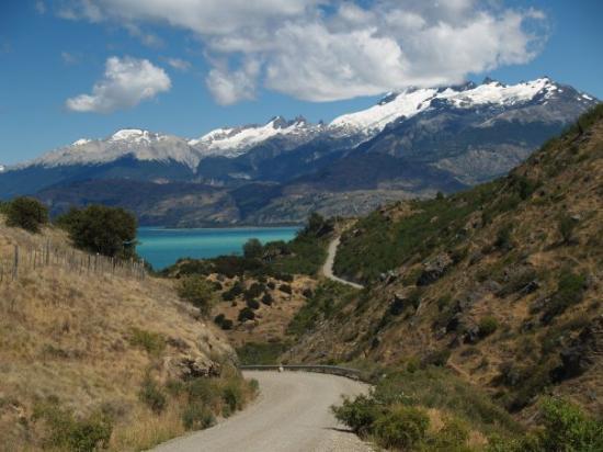Futaleufu, Chile: Carretera Austral, Chile.