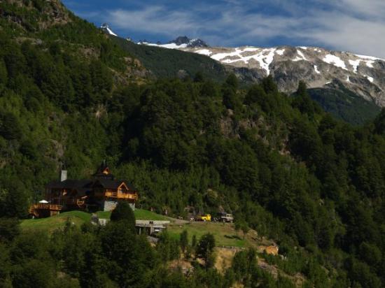 Futaleufu, Chile: Futaleufú