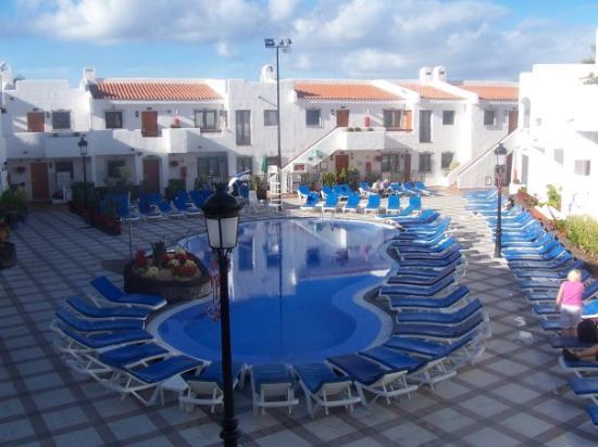 Oceano Hotel Health Spa Tenerife Forum