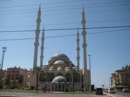 Manavgat Photo