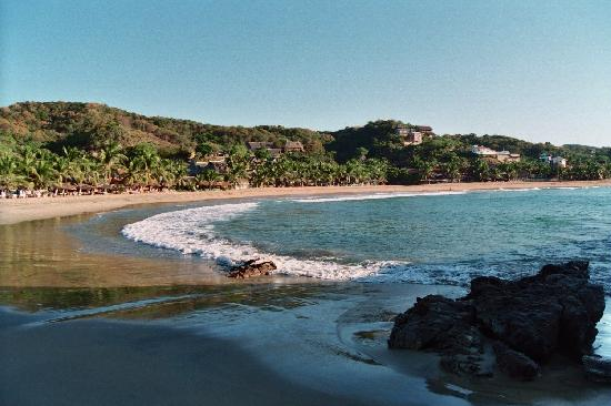 Posada La Barca: San Agustinillo