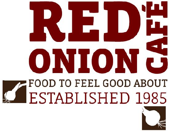 The Red Onion Cafe: Image from menu