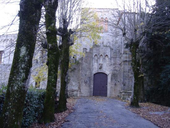 Hotel Granducato : Fortezza in Montepulciano
