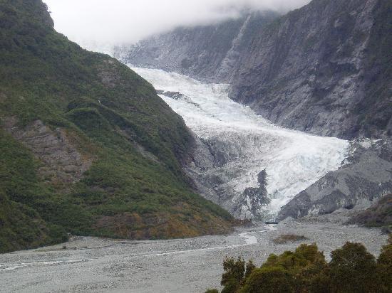 New Zealand: Fox Glacier