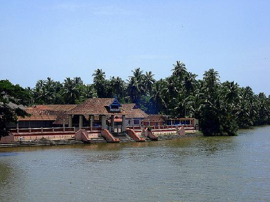 Thriprayar Temple, Thrissur