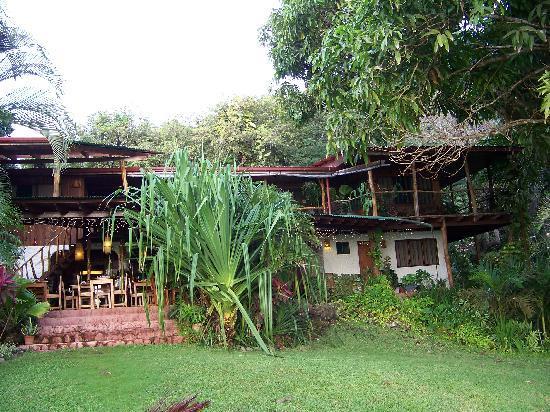 Hotel Amor de Mar: Hotel grounds