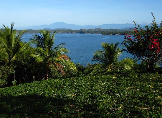 Punta Bejuco, Panama: Gorgeous views
