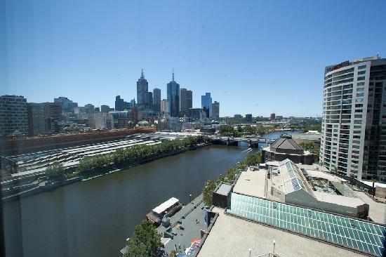 The Langham, Melbourne : View