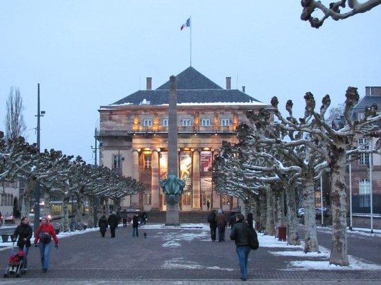 Opéra National du Rhin Foto