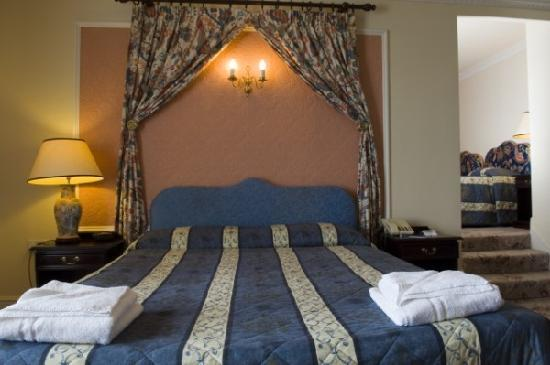Best Western Royal Victoria Hotel: Inside one of our 52 elegant bedrooms