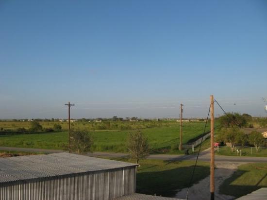 Santa Rosa, تكساس: more of santa rosa