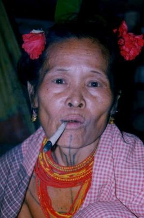 Sumatra Picture