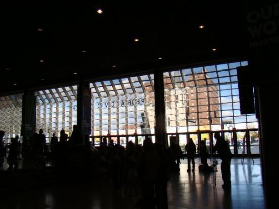 Peoria Civic Center: The Convention Center