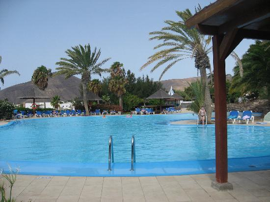 Pajara, Spain: Relaxpool