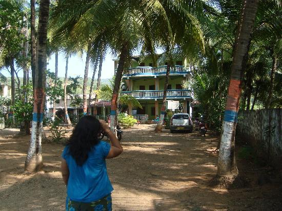 Kashid Beach Resort The Tourist Home