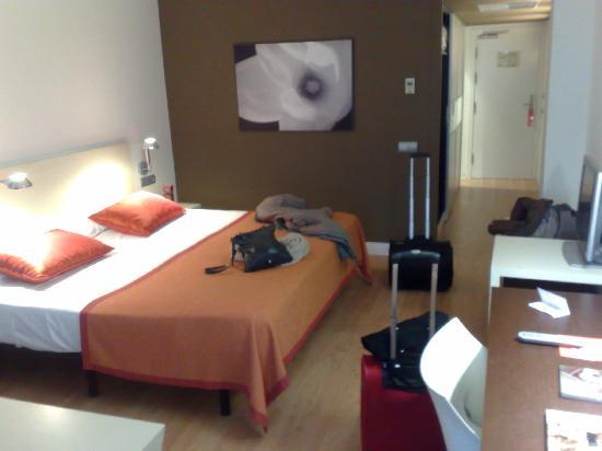 Magnolia Hotel: otra vista
