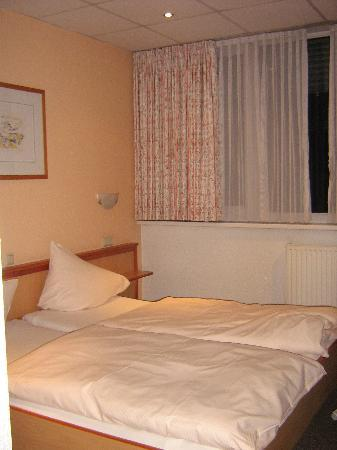 Hotel Constantin: Camera 47