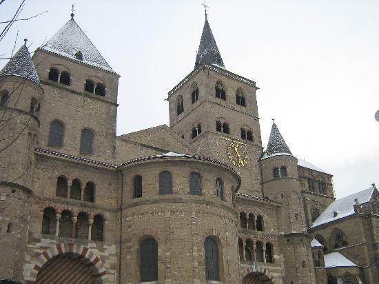 Hotel Constantin : Duomo, UNESCO