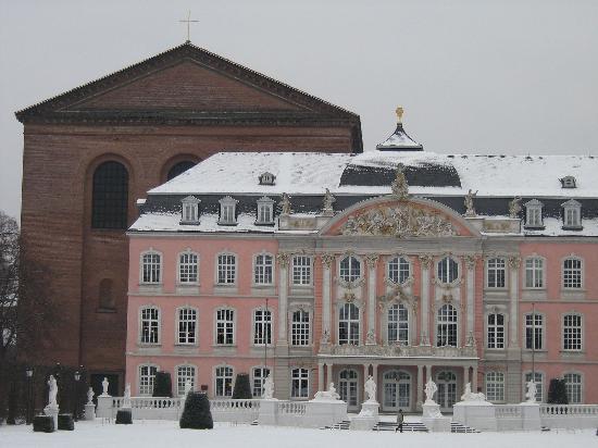 Hotel Constantin : Il Palazzo