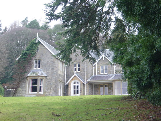 Eilean Shona House and Cottages