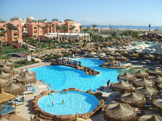 Hotel Picture Of Beach Albatros Resort Hurghada Tripadvisor