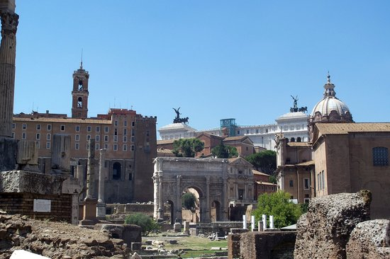 Secrets of Rome : You just cant see history like this any where else!