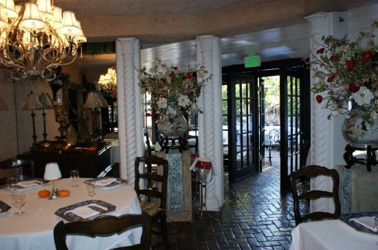 فيلا رويال إن: Europa Restaurant