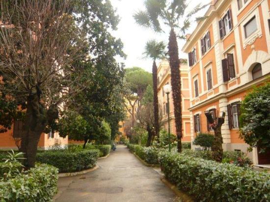 Villa Riccoo Roma