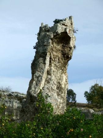 Parco Archeologico della Neapolis Photo