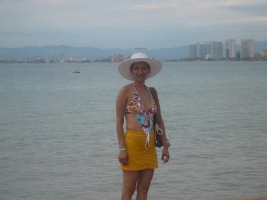 Playa de Oro Photo