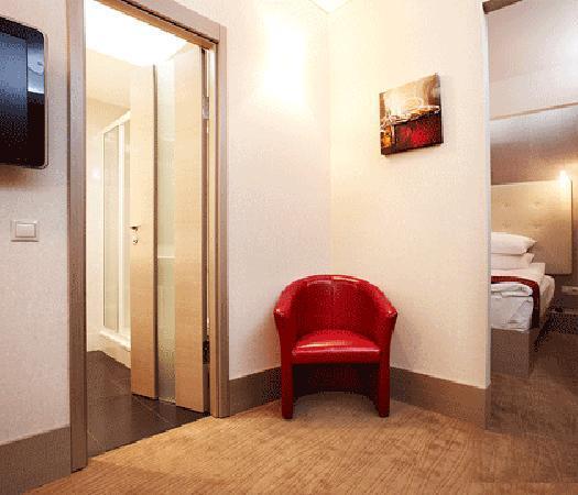 City Park Hotel: Premium Room