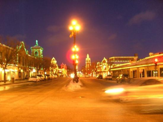 Kansas City Photo