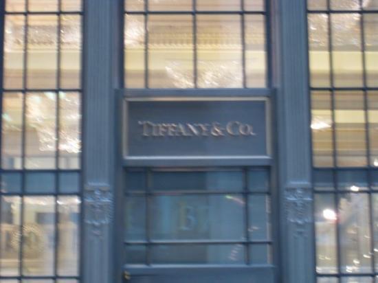Tiffany & Co. : Für die Damen: Tiffany