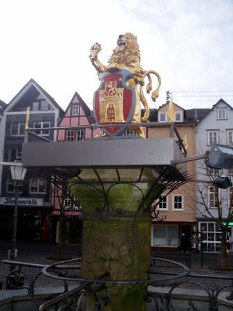 Hachenburg, เยอรมนี: Hahenburg, Njemacka (2007)