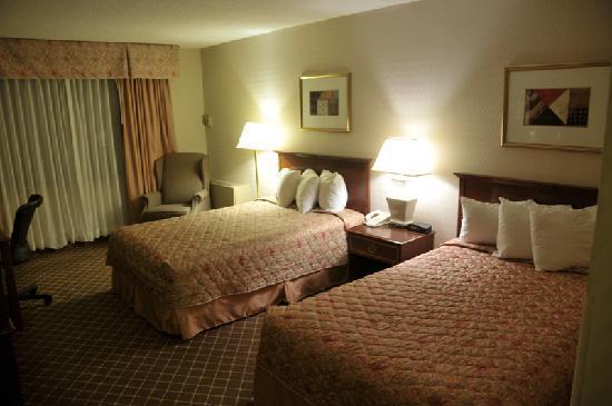 클라리온 호텔 디트로이트 메트로 에어포트 사진